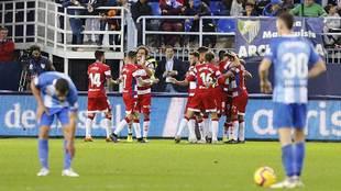 Kurs na La Liga przywrócony