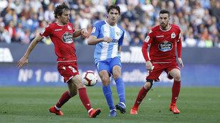 Rekordy transferowe w Ekstraklasie! Czy Moder mógł trafić do Malagi?