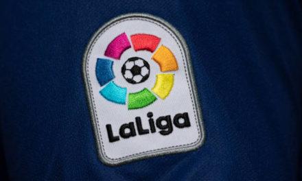 Liderzy nie zawiedli. Jak wygląda sytuacja w tabeli po 34. kolejce La Liga?